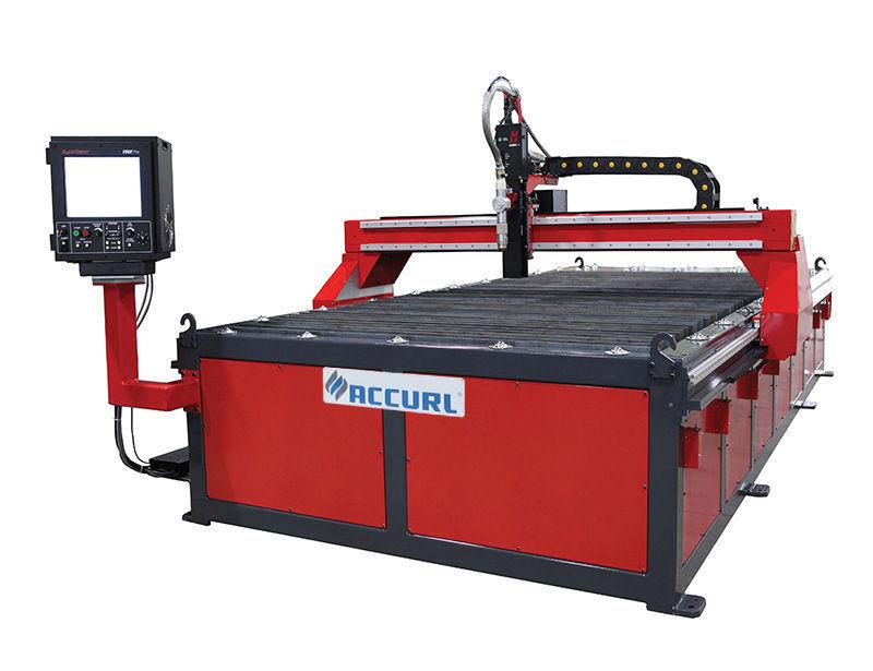 هزینه دستگاه برش پلاسما CNC