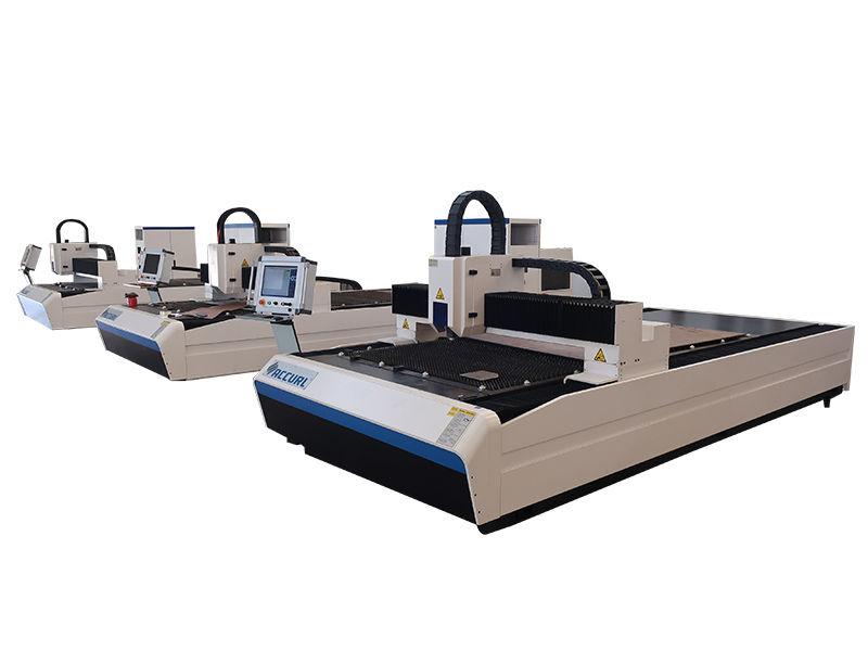 دستگاه برش لیزری صنعتی