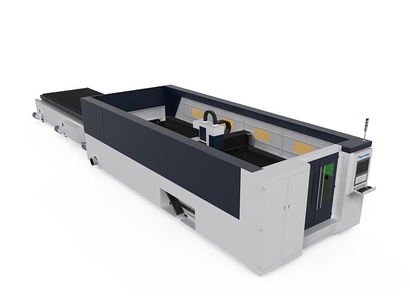 دستگاه برش پرتو لیزر