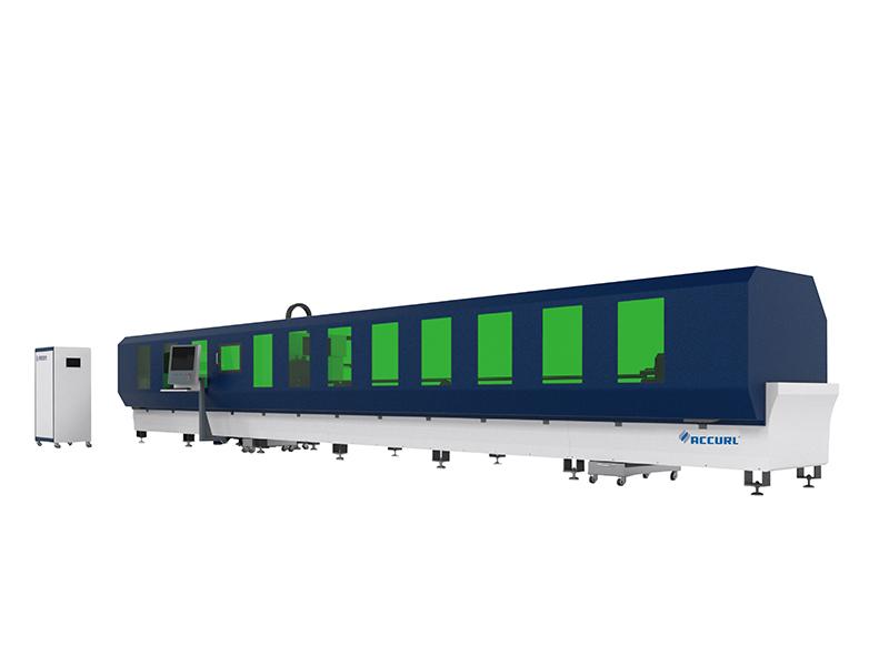 دستگاه برش لیزری فلزی لوله لیزری برای فروش